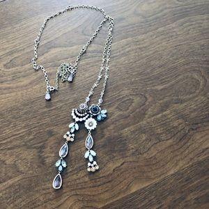 Parisian Belle Lariat Convertible Necklace